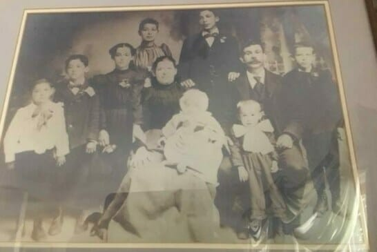 A journey to find Polish ancestors – Paul Chowansky is looking for information about his Polish family