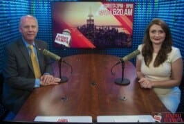 Congressman Dan Donovan (R) on midterm elections, immigration, Fort Trump and his Polish roots (video)